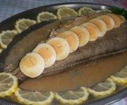 Мерлуза (хек)-главный герой испанской кухни